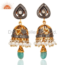 89e388f55 Jhumkas Design, Jhumkas Design Suppliers and Manufacturers at Alibaba.com