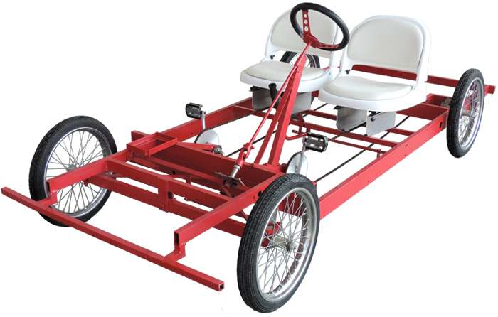 Adult Pedal Cars Kits Pictures To Pin On Pinterest Pinsdaddy
