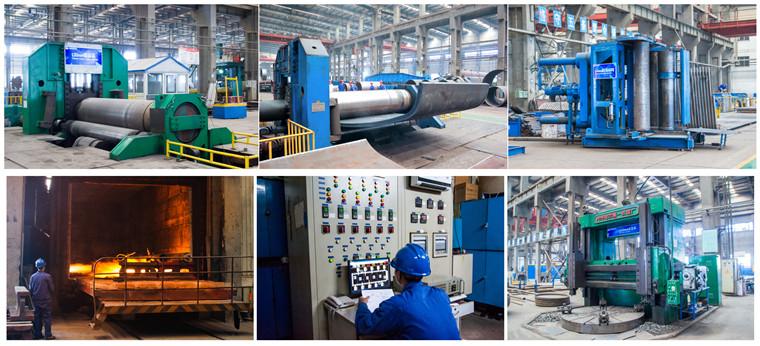 3 Pass 8 ton 8ton Gas steam boiler