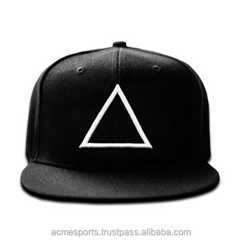 oem snapback caps - Custom High Quality Snapback Hats High Crown Snapback  Caps Wholesale 73941568093