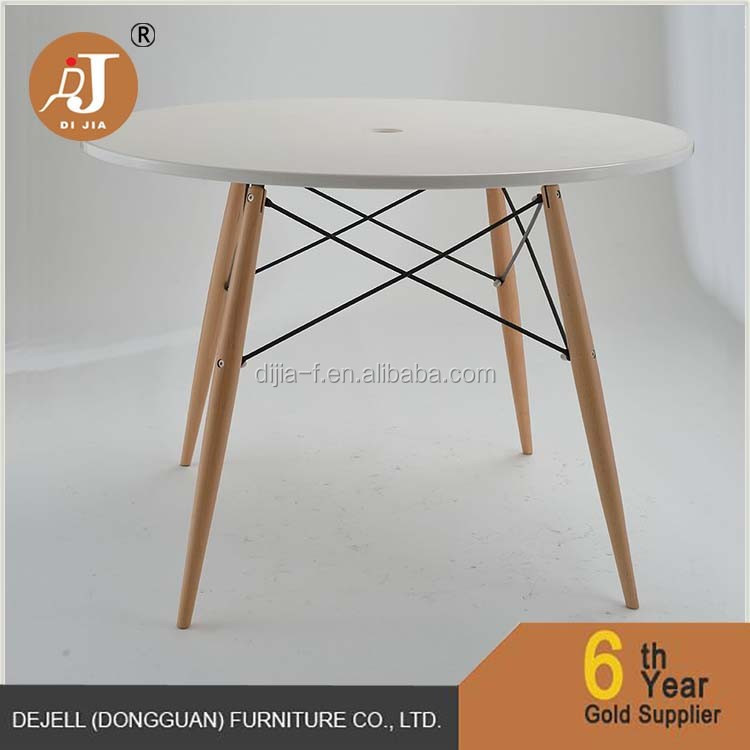 Ecnomic 750 Height 4 seater Wooden Table for Dining Room.jpg