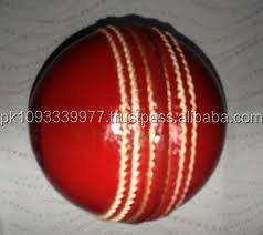 cricket hard ball bat/quality leather cricket ball/cricket leather bat and ball