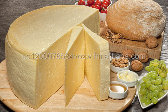 KASHAR CHEESE (KARS/TURKEY)