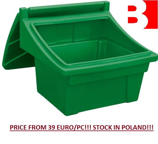 Container zand prijs
