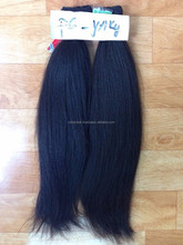 Vietglobal hair No synthetic no fake hair 100% Unprocessed Remy Virgin Human Hair Top Quality