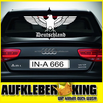Eagle Deutschland 80 Cm Cm Tuning Car Sticker Decal Made In Germany ...