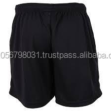 Original Design 100% Nylon Lightweight Durable Running Sports Shorts