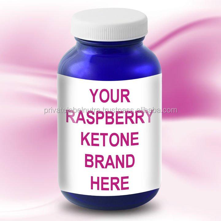 Малиновый кетон для похудения Raspberry Ketone