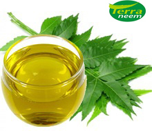 Neem Oil Water Soluble with private packing