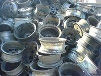 Alloy Wheel Scrap (aluminium Wheel )