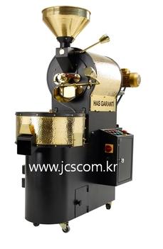 Hasgaranti Classic Coffee Roaster,Hgs 5kg Coffee Roasting Machine - Buy  Hasgaranti,5kg Coffee Roaster,Coffee Roaster Product on Alibaba com