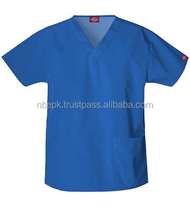 Medical Scrubs and Surgical Gown and Clinic Hospital Uniform Scrubs Suits