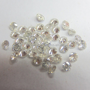 1 ct VVS Clarity White Natural loose Diamonds Round brilliant lot for sale