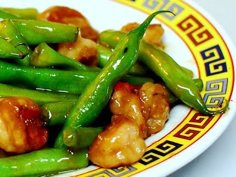 Cheap sauce for chinese stir fry find sauce for chinese stir fry get quotations stir fry shrimp with green beans in oyster sauce authentic chinese cooking forumfinder Images