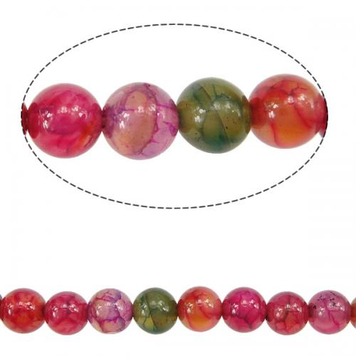 agate gemstone beads cheaper price,Agate Gemstone Beads,round agate beads dragon veins agate loose