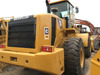 Very Cheap Used CAT 950H Wheel Loader /Caterpillar 950H 950 950F 966G 966H 966 Wheel Loader in