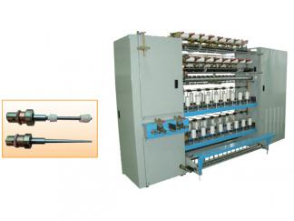 Rubber Yarn Covering Machine