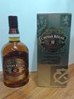Chivas Regal Scotch Whisky 12, 18, 21, 25 ans