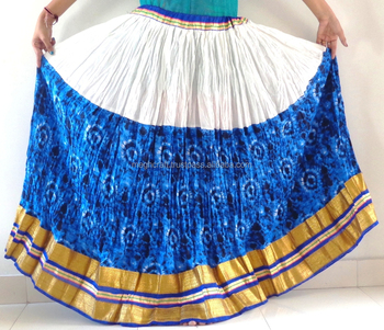 9ff59fa6c0e3 Christmas Gift-indian Maxi Skirt