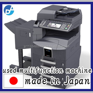 High quality and Durable used kyocera mita copiers for sale for industrial  use , toner also available