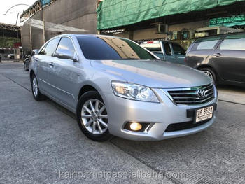 used car thailand toyota camry 2az fe 2010 buy used car product on. Black Bedroom Furniture Sets. Home Design Ideas