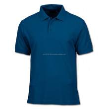 Hot Selling Latest Design Mens Colorful Polo Running T Shirt with custom logo and colors