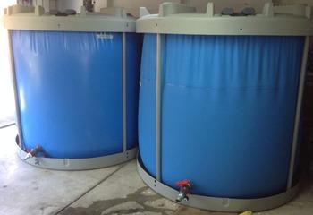 Delightful Home Storage Drinking Water Tank