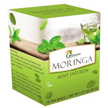 moringa thee
