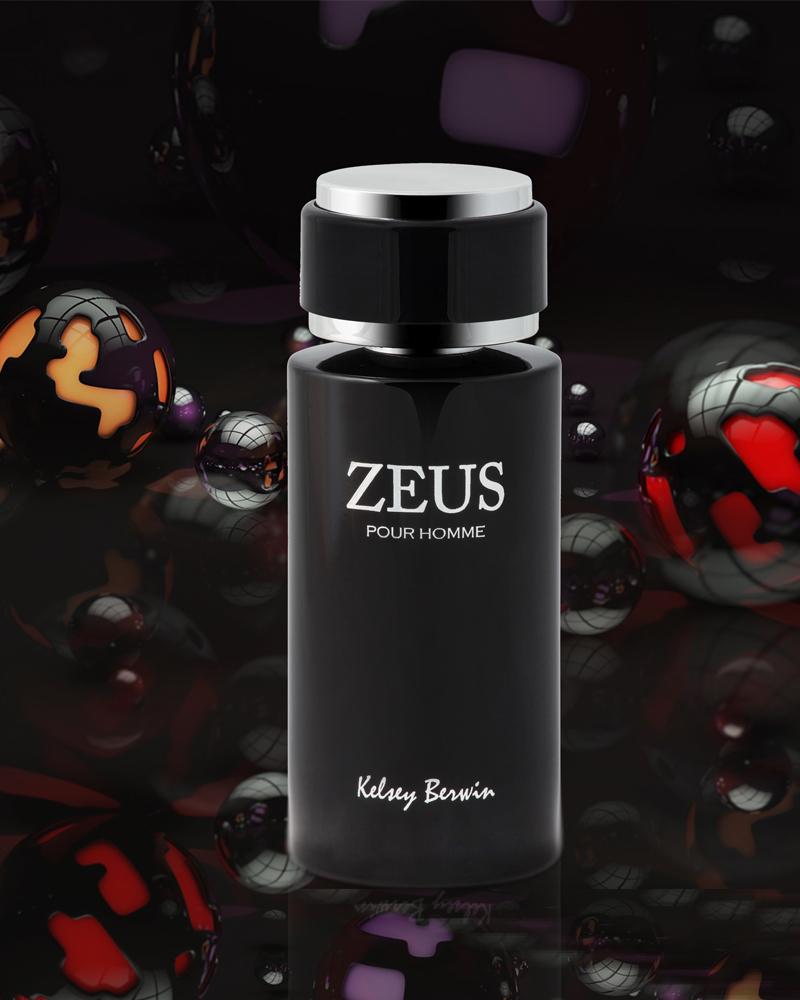 Kelsey Berwin Zeus Perfume Buy Original Branded Perfume