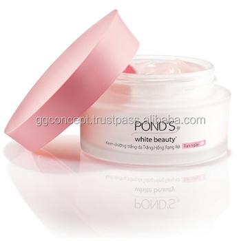 Ponds White Beauty Pinkish-white Glow Lightening Compact ...