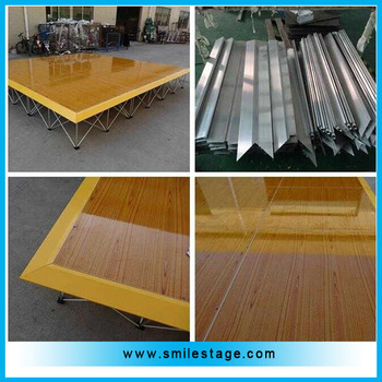 Gold manufacture disco outdoor safety rubber flooring for for Outdoor safety flooring