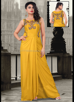 16765ff20c6 Lovely women gown dress brazilian evening dress indian   pakistani style  clothing   gown