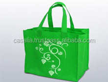Full Printing Lovely Shopping PP Non Woven bag Made in Vietnam Non-woven Bag