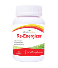 Shivalik Re-Energizer-A Daily Nutrition Supplement, Multi Vitamin for each family member