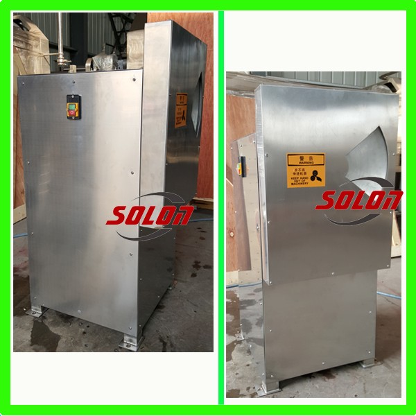 Hot selling solon high quality and efficiency coconut trimming machine
