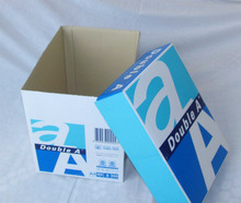 Wholesale High Quality Best Price Double a A4 Copy Paper for Printing