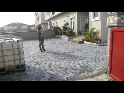 Real Estate For Sale In Addo Road, Ajah, Off Lekki Epe Express Way, Lagos Nigeria With Free Land