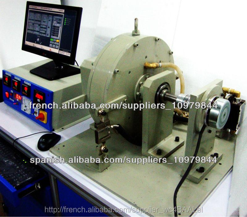 Banc Dessai Moteur équipement De Test Id De Produit600000195035