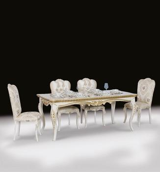 Complete Eetkamer Set.Turkish Dining Room Classic Table Set