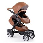 Buy 2 get 1 free for Mima twins stroller