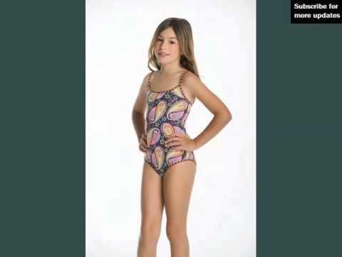Alibaba Girls Swim