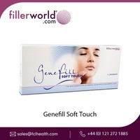 High Demanded Easy to Apply Genefill Soft Touch (1x1ml)