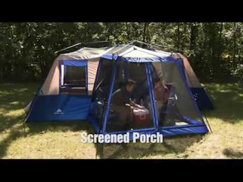 Get Quotations · Ozark Trail 12 Person 2 Room Instant Cabin Tent with Screen Room & Cheap 2room Tent find 2room Tent deals on line at Alibaba.com