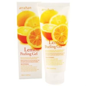 ARRAHAN Whitening Peeling Gel