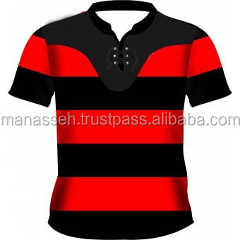 b36043124d6 Wholesale custom rugby jerseys shirts printing sublimation rugby league  jerseys
