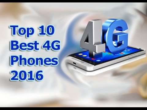 Top 10 Best 4G Smartphones July 2016 In India USA UK: New & Upcoming 4G Phones In USA UK India 2016