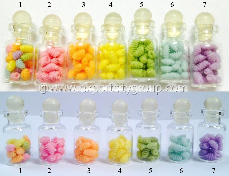 1Pcs 1//12 Dollhouse Miniature 3 layer Metal Desserts Snack Rack Stand J2V