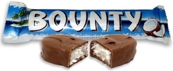 Bounty Chocolate Bar Coconut Buy Bounty Chocolate