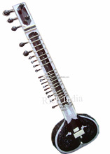 Instrumento Musical indiano Sitar