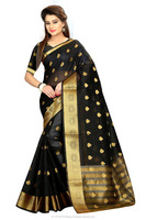 South Indian Cotton Silk Saree For Women